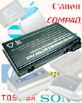 Sale: Big Discount for Laptop Digital Camera Camcorder Batteries, Battery Chargers, and AC DC Power Adapters