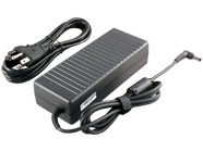 120W Laptop AC Power Adapter for Cyberpowerpc Fangbook III BX6 HX6 Fangbook IV SX6-SE SX7-SE Xplorer X5-6300 Gaming Notebook
