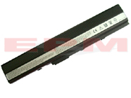 A42-K52 8-Cell Asus A52 K42 K52 Replacement Laptop Battery