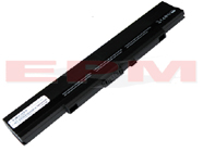 A42-UL50 A42-UL80 8-Cell 4400mAh Asus U30 U33 U35 U45 U52 U53 UL30 UL50 UL80 Replacement Laptop Battery
