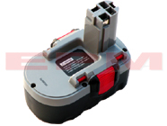 Bosch 2 607 335 696 2 610 909 020 2 607 335 696 2 610 909 020 BAT025 BAT026 BAT160 BAT180 BAT181 BAT189 18.0-Volt 3.0AH Ni-MH Replacement Power Tool Battery