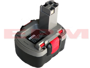 Bosch 607 335 528 2 607 335 534 2 607 335 694 2 607 335 711 BAT040 BAT041 BAT140 BAT159 14.4-Volt 3.0AH Ni-MH Replacement Power Tool Battery