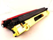 Brother TN115 TN115Y Replacement Yellow Toner Cartridge for Brother DCP-9040 DCP-9045 HL-4040 HL-4070 MFC-9440 MFC-9450 MFC-9840