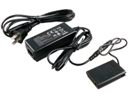 ACK-DC100 Canon PowerShot G1 X Mark II N100 Replacement Camera AC Power Adapter w/ DC Coupler