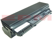 D044H W953G 312-0831 8-Cell Dell Inspiron Mini 9 9n 910 910n Vostro A90 A90n UMPC Replacement Extended Netbook Battery