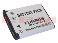 NP-45 1000mAh Fujifilm FinePix J10 J12 J15 J20 J25 J28 J30 J38 J100 J120 J210 J250 Z10fd Z20fd Z30 Z33WP Z37 Z100fd Z200fd Z250fd Replacement Digital Camera Battery