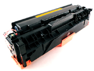 HP 304A CC532A Replacement Yellow Toner Cartridge for HP Color LaserJet CM2320 CP2025