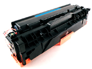 HP 305A CE411A Replacement Cyan Toner Cartridge for HP LaserJet Pro 300 LaserJet Pro 400 Color