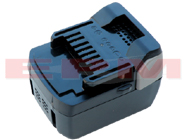 Hitachi 329083 329877 329901 BSL 1415 BSL 1430 14.4-Volt 3.0Ah Li-ion Replacement Power Tool Battery