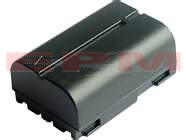 BN-V408 BN-V408U 1200mAh JVC GR-D GR-DV GR-DVA GR-DVL GR-DZ Replacement Camcorder Battery