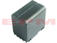 BN-V428 BN-V428U 3800mAh JVC CU-VH1 GR GV GY JY Replacement Extended Camcorder Battery