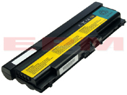 57Y4185 57Y4186 9-Cell Lenovo ThinkPad L410 L412 L420 L510 L520 SL410 SL510 T410 T420 T510 T520 W510 W520 ThinkPad Edge E40 E420 E425 E50 E520 E525 Replacement Laptop Battery