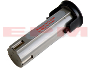 Milwaukee 48-11-0100 2.4-Volt 3.0AH Ni-MH Replacement Power Tool Battery