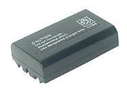 NP-800 1100mAh Konica Minolta Dimage A200 DG-5W Replacement Digital Camera Battery