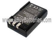 EN-EL9 EN-EL9A EN-EL9e 1400mAh Nikon D40 D40x D60 D3000 D5000 Replacement Digital SLR Camera Battery