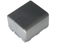 VW-VBN130 1500mAh Panasonic HC-X800 HC-X900 HDC-HS900 HDC-SD800 HDC-SD900 HDC-TM900 Replacement Camcorder Battery