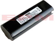 Paslode 404717 BCPAS-404717 6.0-Volt 1.5AH Ni-Cd Replacement Power Tool Battery