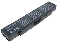 VGP-BPS2 6-Cell Sony Vaio VGN-FS VGN-S VGN-Y Replacement Laptop Battery