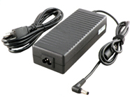 150W Laptop AC Power Adapter for Sager NP2950 NP7852 NP7853