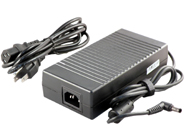 230W Laptop AC Power Adapter for Sager NP8153 NP8157 NP8356 NP8375 NP8377 NP8454