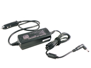Laptop Car Charger Auto Adapter for Asus Eee Slate B121 EP121