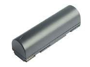 NP-100 2000mAh Toshiba PDR-M3 Replacement Digital Camera Battery