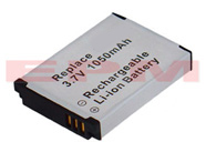PX1733E-1BRS 1200mAh Toshiba Camileo S30 Full HD Replacement Digital Camcorder Battery