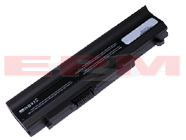 PA3781U-1BRS 6-Cell 5600mAh Toshiba Satellite E200 E205 E206 Replacement Laptop Battery